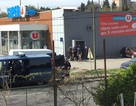 Nổ súng, bắt giữ con tin ở siêu thị Pháp, ít nhất 3 người chết
