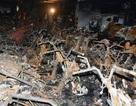 Sau vụ cháy ở Carina Plaza, Bộ Xây dựng yêu cầu tổng rà soát các chung cư khác