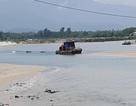 Dự án nạo vét cửa biển Thừa Thiên Huế: tốn kém hàng tỷ vẫn nguy cơ bị tắc!