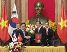 Gia hạn tiếp nhận lao động VN sang Hàn Quốc giai đoạn 2018-2020