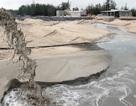Phú Yên: Dân mong chính quyền chấn chỉnh việc hút cát cải tạo hồ tôm trái quy định!