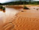 """Những dòng sông sắp """"tắt thở"""" do khai thác vàng trái phép"""