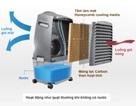 Máy làm mát không khí: Một thương hiệu gia dụng Mỹ vào Việt Nam