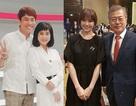 """Cát Phượng tâm sự chuyện """"chưa thể có con""""; Hari Won mất ngủ vì được chụp hình với Tổng thống"""