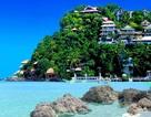 """""""Thiên đường biển đảo"""" Boracay có thể đóng cửa từ 26/4"""