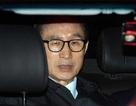 Đêm đầu tiên trong nhà giam của cựu Tổng thống Hàn Quốc Lee Myung-bak