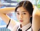 Miss Teen Nam Phương đẹp rạng ngời trong bộ ảnh nữ sinh