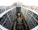 Nội thất xa hoa bên trong siêu du thuyền lớn nhất thế giới
