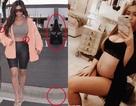 Kim Kardashian sửa ảnh quá đà, Harriette Hassan bầu bí vẫn chụp ảnh gợi cảm