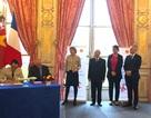 FLC và Airbus ký kết hợp đồng thoả thuận mua 24 máy bay A321NEO tại Pháp cho Bamboo Airways