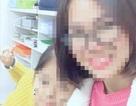 """Hà Nội: Người vợ trẻ nghi bị chồng """"cũ"""" tạt axit trước mặt con gái 8 tuổi"""