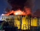 Cháy trung tâm mua sắm ở Nga, 37 người chết, nhiều người mất tích