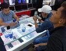 iPhone quốc tế đồng loạt giảm giá, iPhone khóa mạng lại tăng