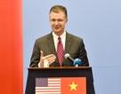 Đại sứ Kritenbrink nói về quan hệ quốc phòng Việt - Mỹ sau chuyến thăm của tàu sân bay