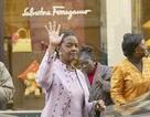 Vợ cựu Tổng thống Zimbabwe bị điều tra vì buôn lậu ngà voi