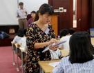 Thí sinh có thể đăng ký nguyện vọng sau khi hoàn thành bài thi đánh giá năng lực