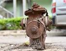 """Hàng loạt trụ nước cứu hỏa """"vô tác dụng"""" ở Hà Nội"""