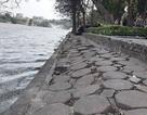 Hà Nội: Hơn 90% người dân ủng hộ làm mới vỉa hè Hồ Gươm