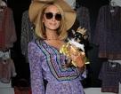 Paris Hilton suýt mất nhẫn đính hôn 2 triệu đô la Mỹ