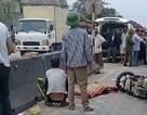 Xe khách va chạm với 2 xe máy, 2 người tử vong