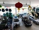 Trung Quốc đang dẫn dắt thị trường ô tô toàn cầu