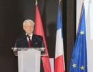 Tổng Bí thư mong doanh nghiệp Pháp kinh doanh thành công, bền vững tại Việt Nam