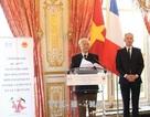 Tổng Bí thư: Giữa hai dân tộc Pháp và Việt Nam là cả một sự chân tình
