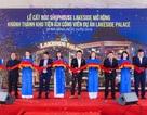 Đất xanh Miền Trung đẩy nhanh tiến độ dự án Lakeside Palace