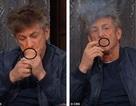 """Tài tử """"I Am Sam"""" gây sốc vì châm thuốc hút ngay trên sóng truyền hình"""