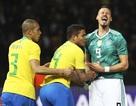 Những khoảnh khắc Brazil phục hận thành công Đức trên sân khách