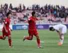 Tuyển Việt Nam xếp trên Thái Lan ở nhóm hạt giống VCK Asian Cup 2019