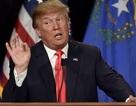 Ông Trump lên tiếng về cuộc hội đàm giữa ông Tập và Kim Jong-un
