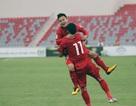Đội tuyển Việt Nam vận hành thành công với bộ khung U23?