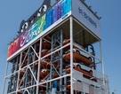 Ford khai trương máy bán ô tô tự động khổng lồ ở Trung Quốc