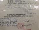 Cán bộ tư pháp giả chữ ký của chủ tịch phường để hợp thức nhà xây trái phép