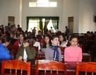 Đắk Lắk: Đề nghị báo chí tạm dừng đưa tin 500 giáo viên mất việc
