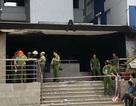 Vụ  cháy chung cư Carina khiến 13 người chết: Triệu tập chủ đầu tư