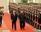 Chuyến thăm Trung Quốc của ông Kim Jong-un và sức ép chưa từng có lên Hàn Quốc