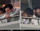 Thất vọng cùng cực vì đồng đội, Messi bỏ về sớm