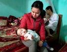 Bệnh tật bủa vây, cả gia đình nghèo lay lắt điều trị trong túng quẫn