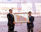 Đà Nẵng đón Bằng công nhận di tích quốc gia đặc biệt Thành Điện Hải