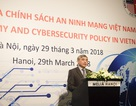Quyền an toàn riêng tư trên Internet đang bị thờ ơ ở Việt Nam