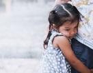 Sự hiện diện của bố mẹ kích thích sự gan dạ của trẻ