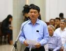 Viện Kiểm sát: Bị cáo Đinh La Thăng né tránh trách nhiệm