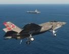 F-35C đạt trạng thái chiến đấu hoàn hảo?