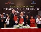 Khánh thành trung tâm đào tạo và kiểm tra đánh giá tiếng Anh chất lượng cao tại Hà Nội