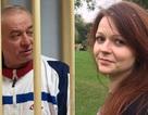 Con gái cựu điệp Nga nghi bị đầu độc qua cơn nguy kịch