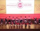 VUS nhận kỷ lục trung tâm có nhiều học viên đạt chứng chỉ Quốc tế nhất Việt Nam