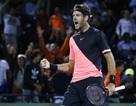 Miami Open: Hạ Raonic, Del Potro vào bán kết gặp Isner