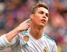 """""""C.Ronaldo cứ chạm bóng là thành bàn"""""""